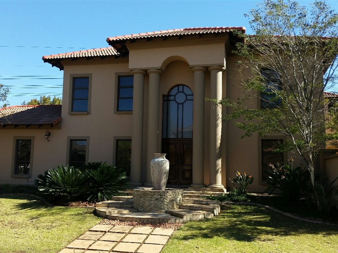 Centurion, Midfield Estate Property  | Houses For Sale Midfield Estate, Midfield Estate, House 6 bedrooms property for sale Price:4,980,000