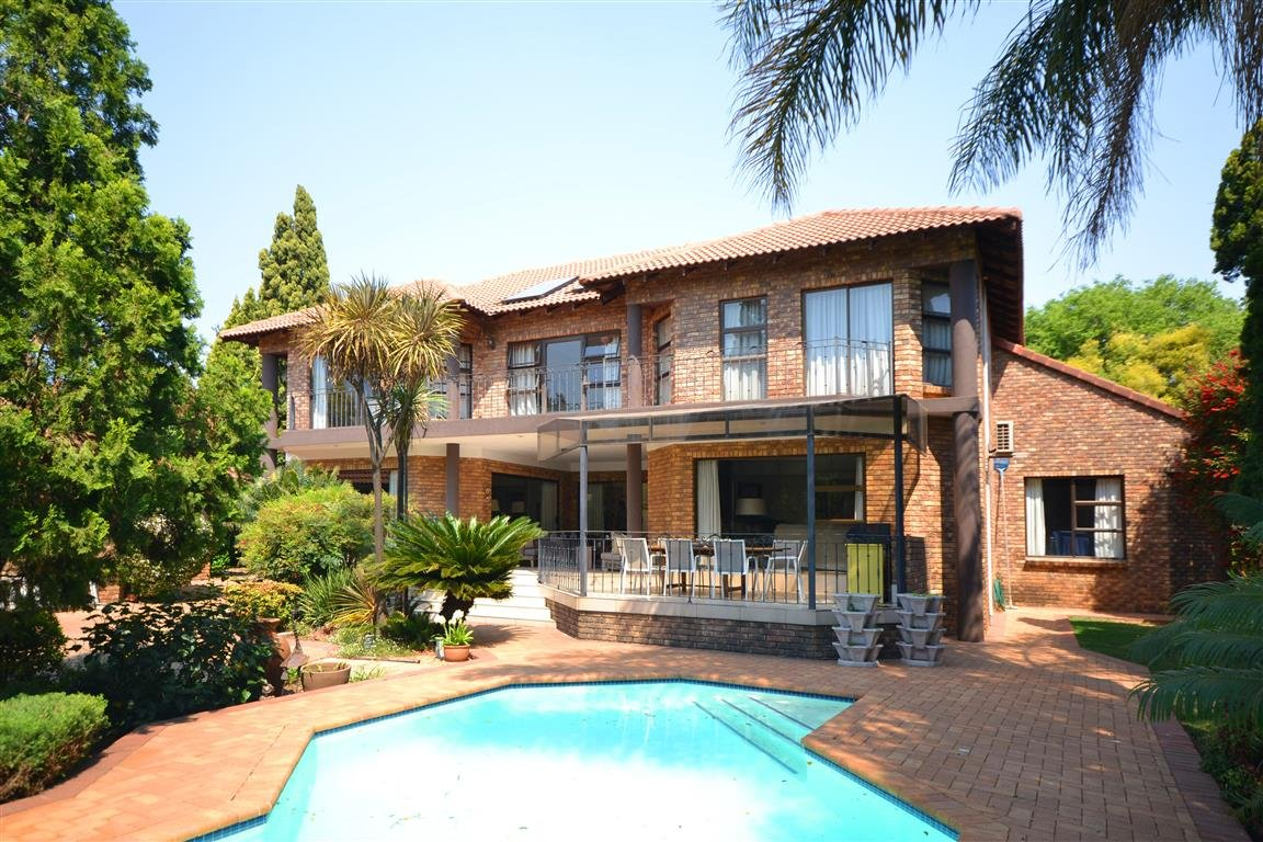Property and Houses for sale in Gauteng, House, 5 Bedrooms - ZAR 999,999,999