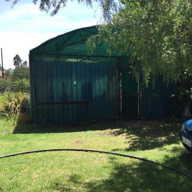 Unitas Park property for sale. Ref No: 13410601. Picture no 10
