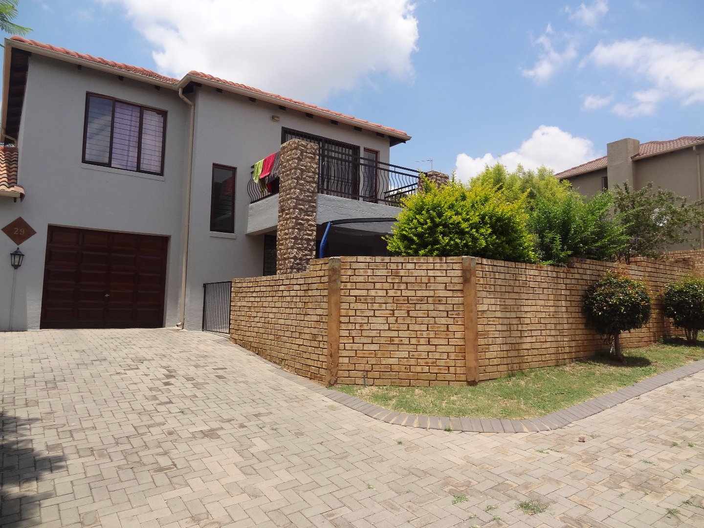 Randburg, Northgate Property  | Houses To Rent Northgate, Northgate, Townhouse 3 bedrooms property to rent Price:, 12,00*