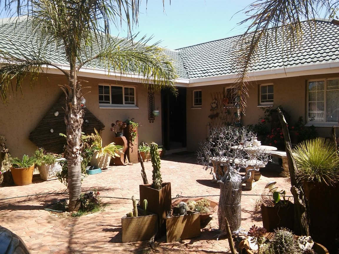 Vaalpark property for sale. Ref No: 13396193. Picture no 1