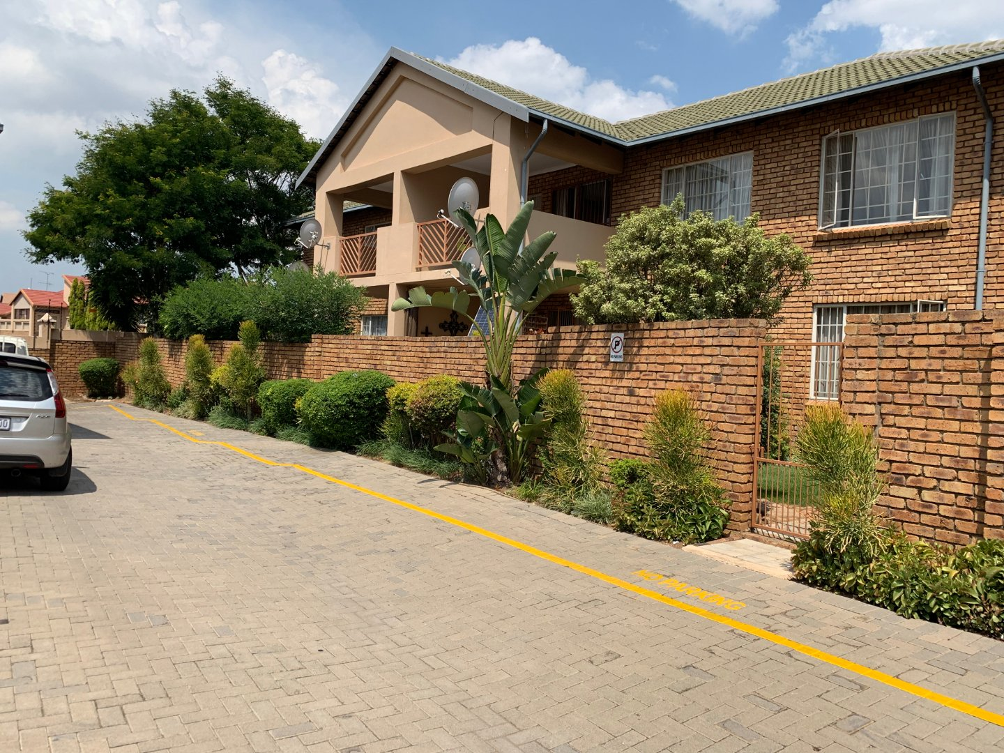 Property and Houses to rent in Gauteng - Page 2, Apartment, 2 Bedrooms - ZAR ,  7,00*,M
