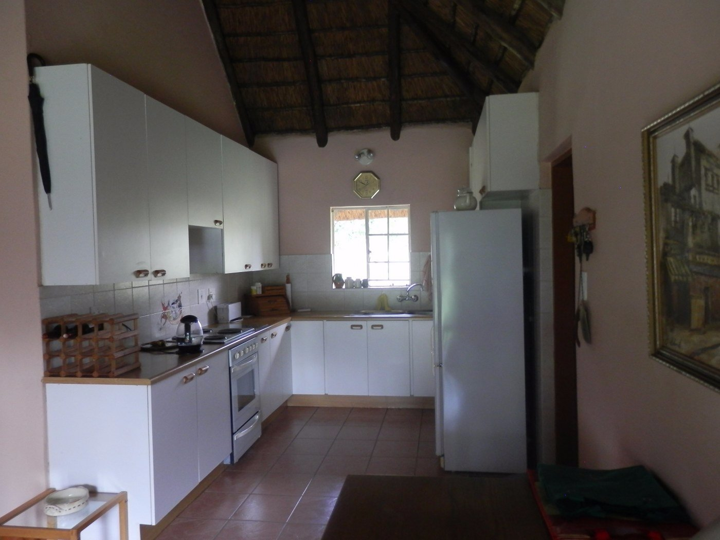 Allewynspoort property for sale. Ref No: 13499614. Picture no 14