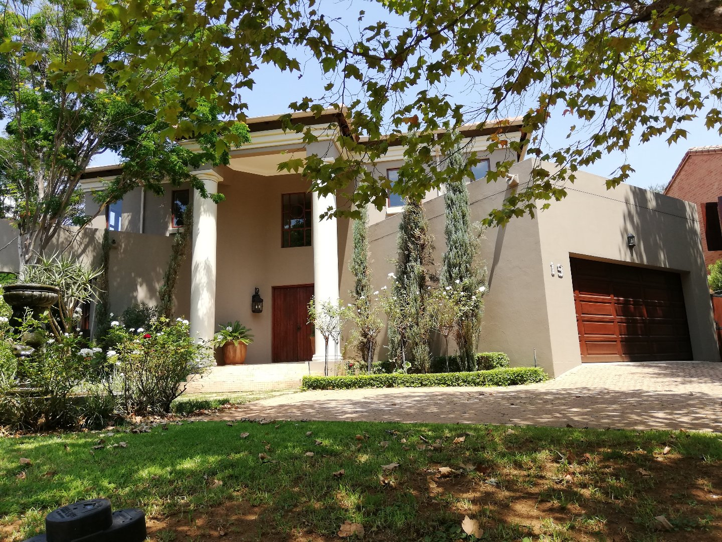 Property and Houses for sale in Boardwalk Manor Estate, House, 4 Bedrooms - ZAR 3,955,000