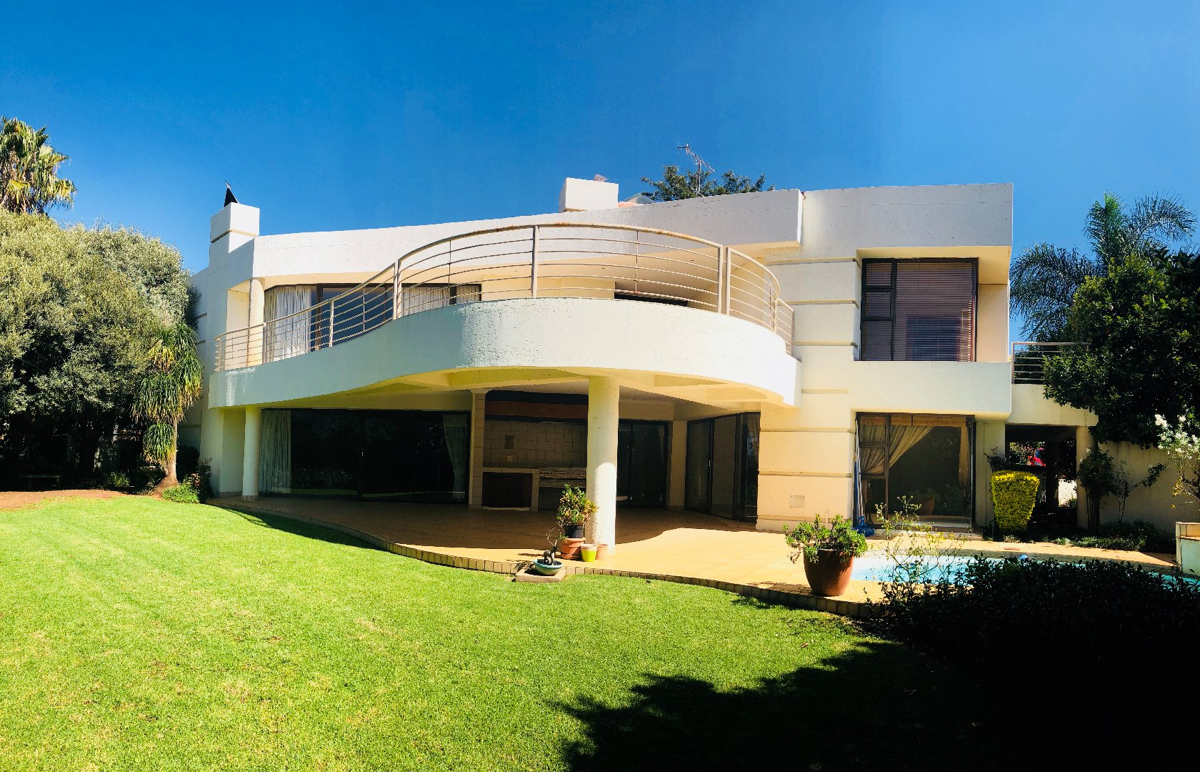 Property and Houses for sale in Centurion Golf Estate, House, 3 Bedrooms - ZAR 7,000,000