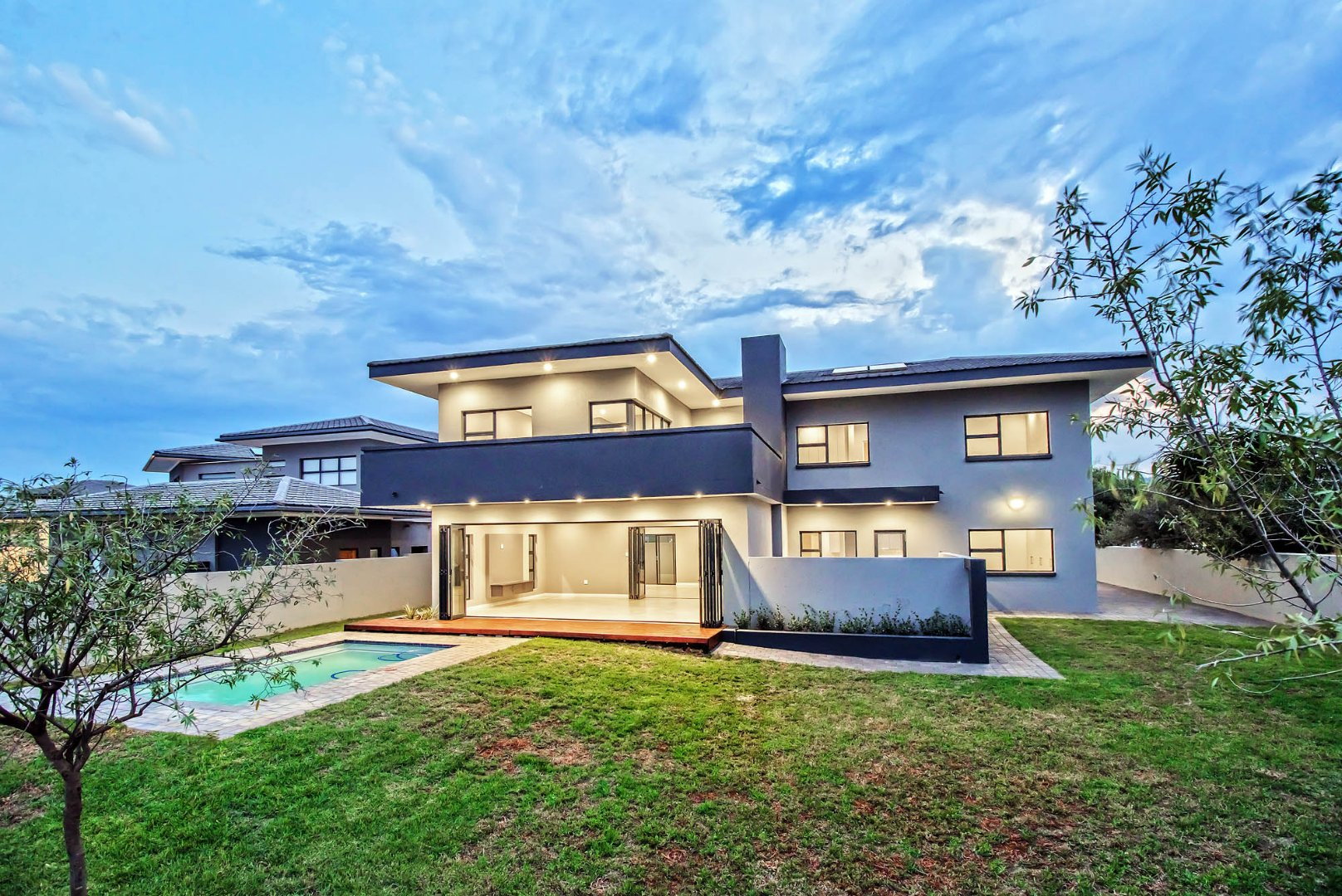 Pretoria, Lombardy Estate Property    Houses For Sale Lombardy Estate, Lombardy Estate, House 4 bedrooms property for sale Price:4,450,000