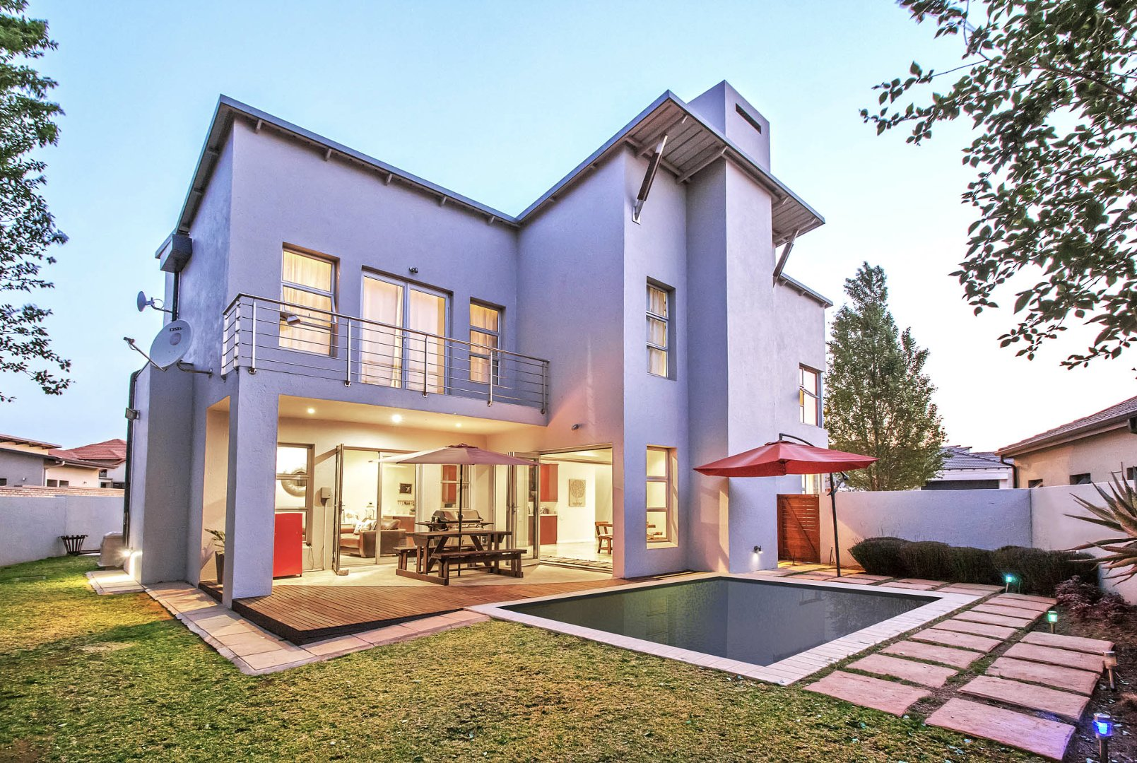 Pretoria, Newmark Estate Property  | Houses For Sale Newmark Estate, Newmark Estate, House 3 bedrooms property for sale Price:2,750,000