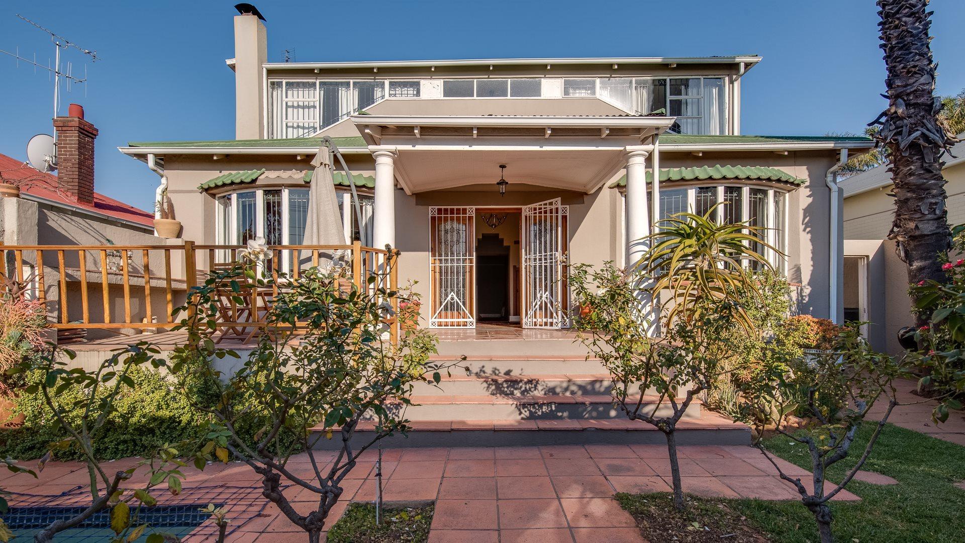 Johannesburg, Fellside Property  | Houses For Sale Fellside, Fellside, House 5 bedrooms property for sale Price:2,499,000
