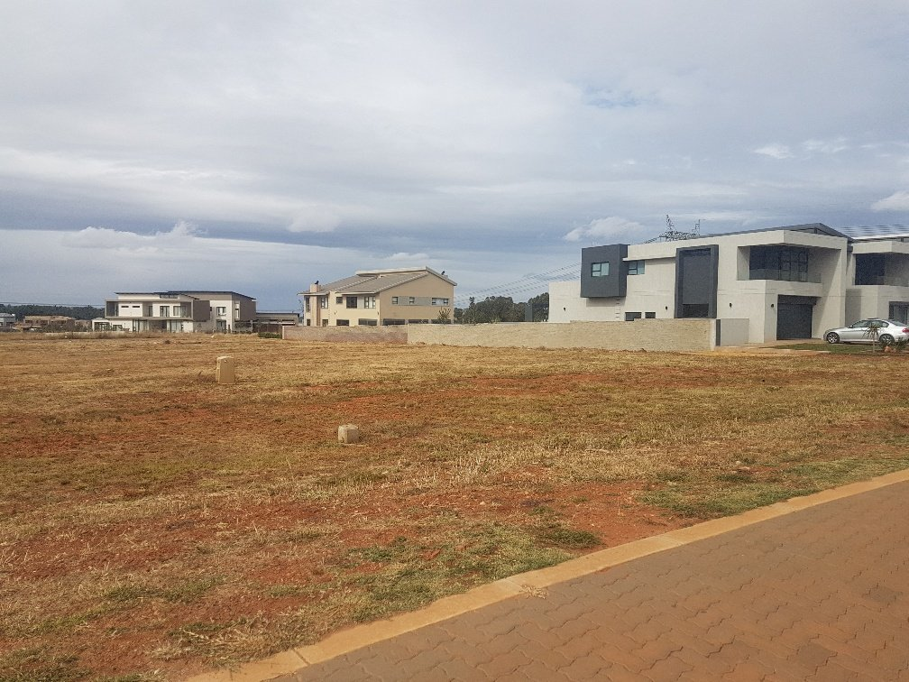 Eye Of Africa Estate property for sale. Ref No: 13622980. Picture no 11