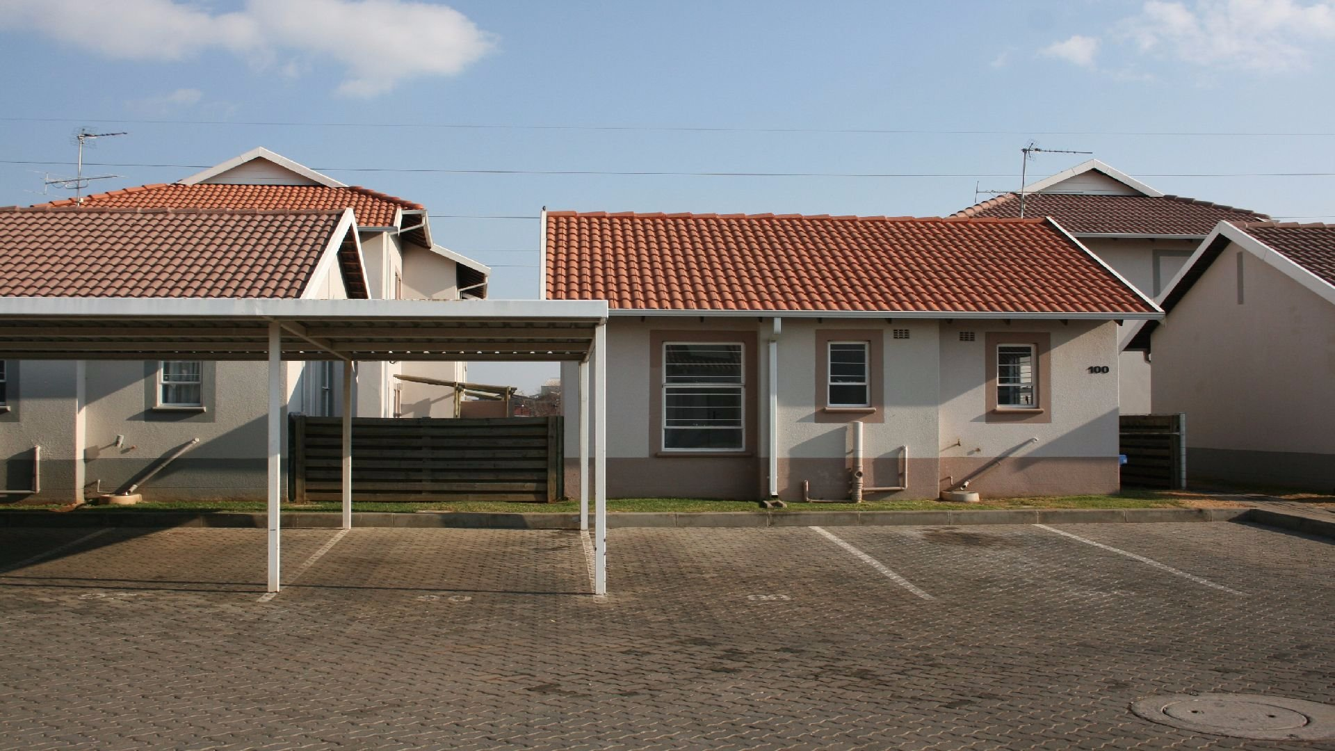 Randfontein property for sale. Ref No: 13504648. Picture no 1
