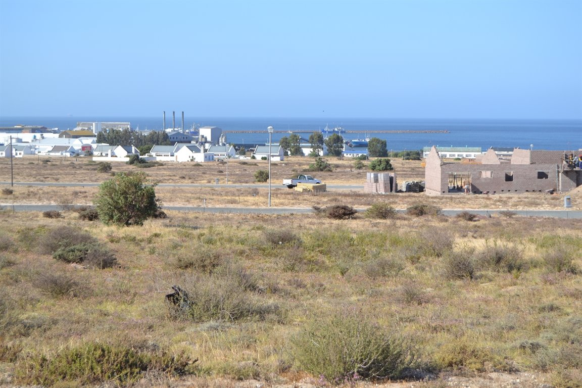 Property and Houses for sale in Harbour Lights, Vacant Land - ZAR 365,000