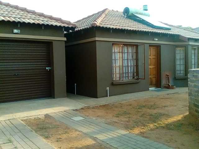 Pretoria, Chantelle Property  | Houses For Sale Chantelle, Chantelle, House 3 bedrooms property for sale Price:660,000