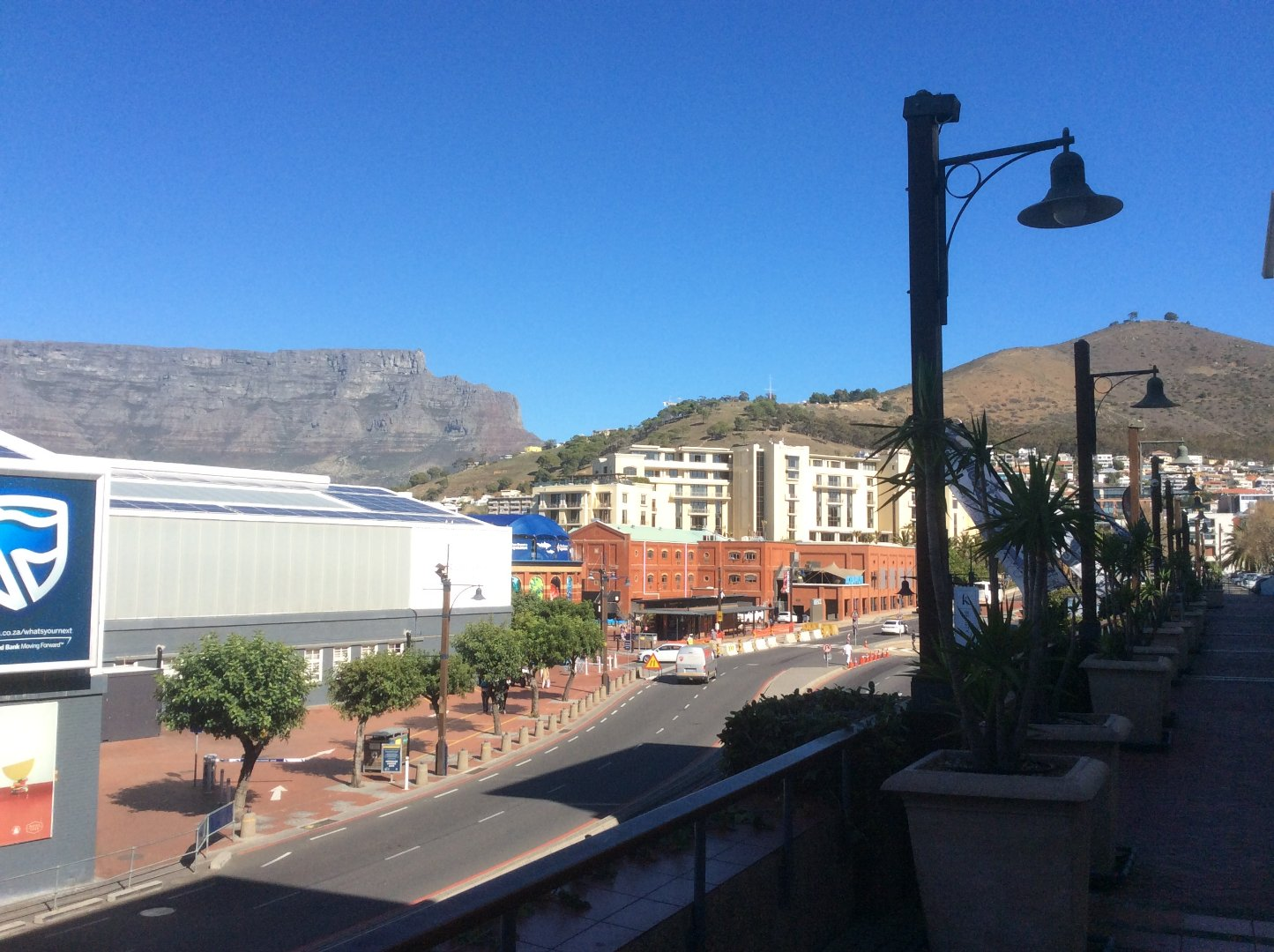 Cape Town City Centre property to rent. Ref No: 13622759. Picture no 3