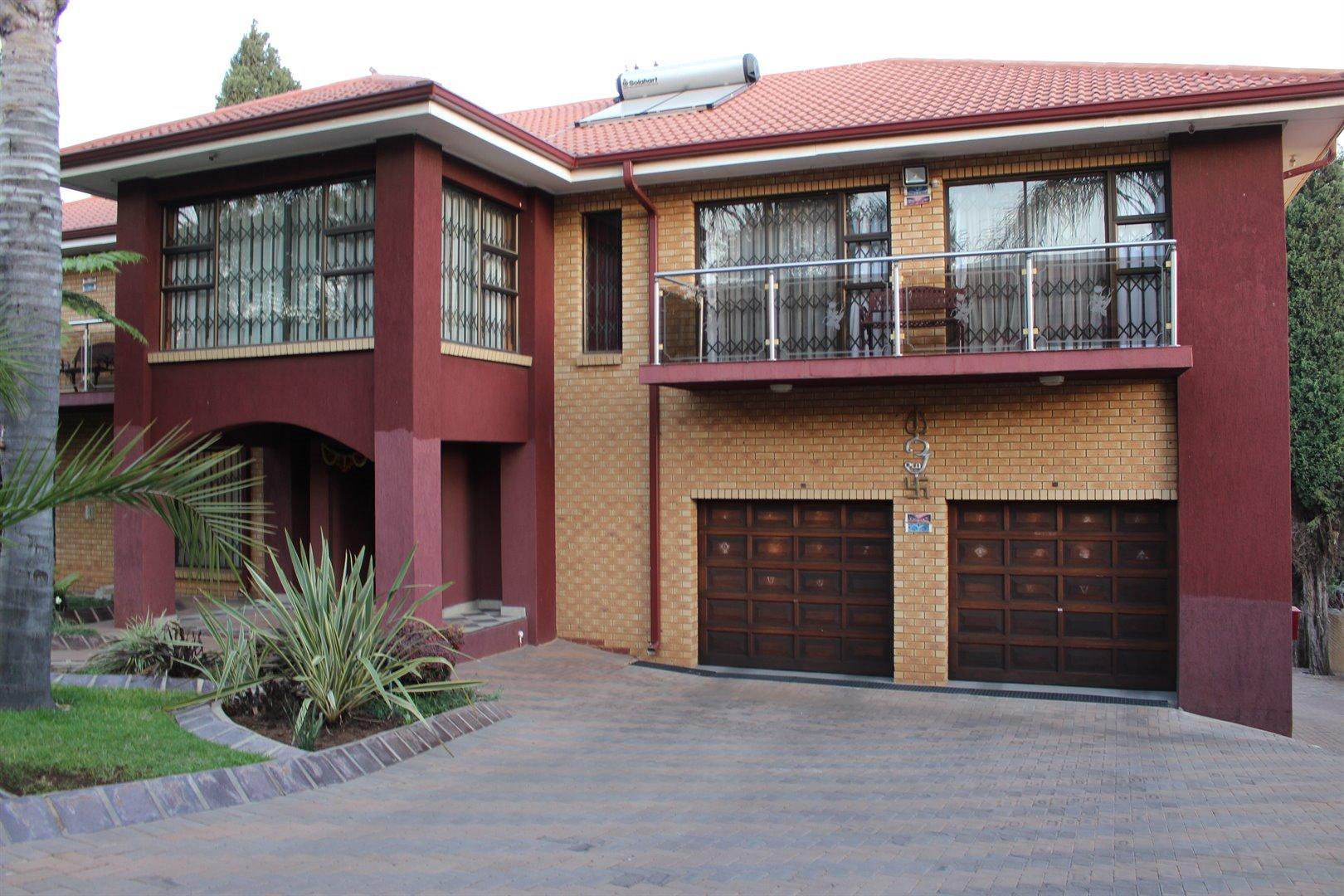 Centurion, Erasmia Property  | Houses For Sale Erasmia, Erasmia, House 4 bedrooms property for sale Price:2,700,000