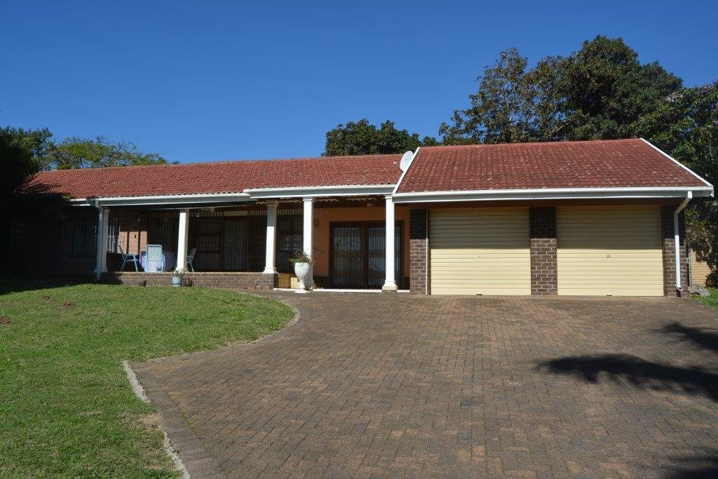Uvongo property for sale. Ref No: 13371296. Picture no 1