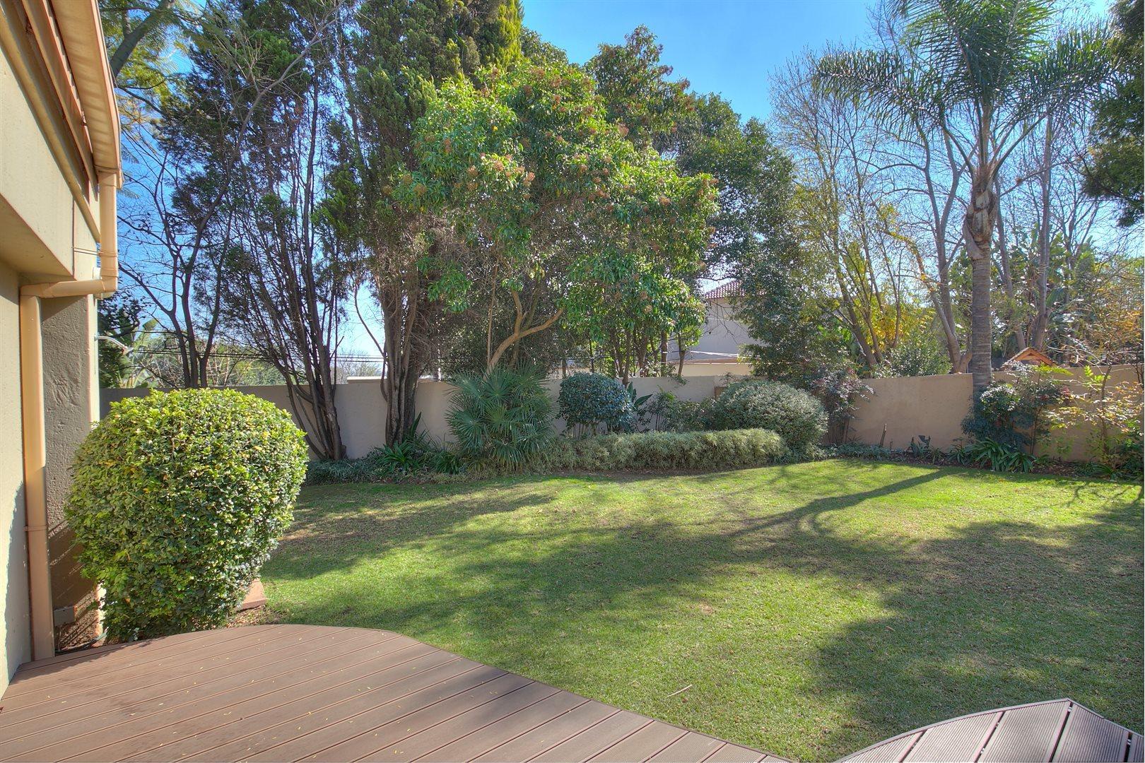 Fourways Gardens property to rent. Ref No: 13567440. Picture no 12
