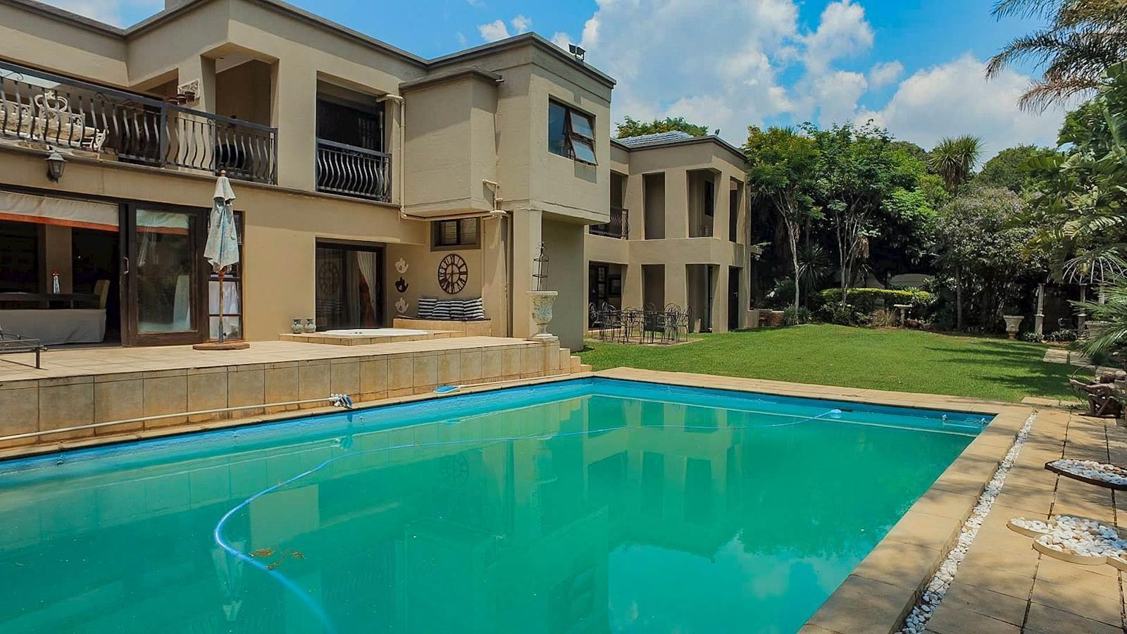 Johannesburg, Northcliff Property  | Houses For Sale Northcliff, Northcliff, House 5 bedrooms property for sale Price:3,999,000