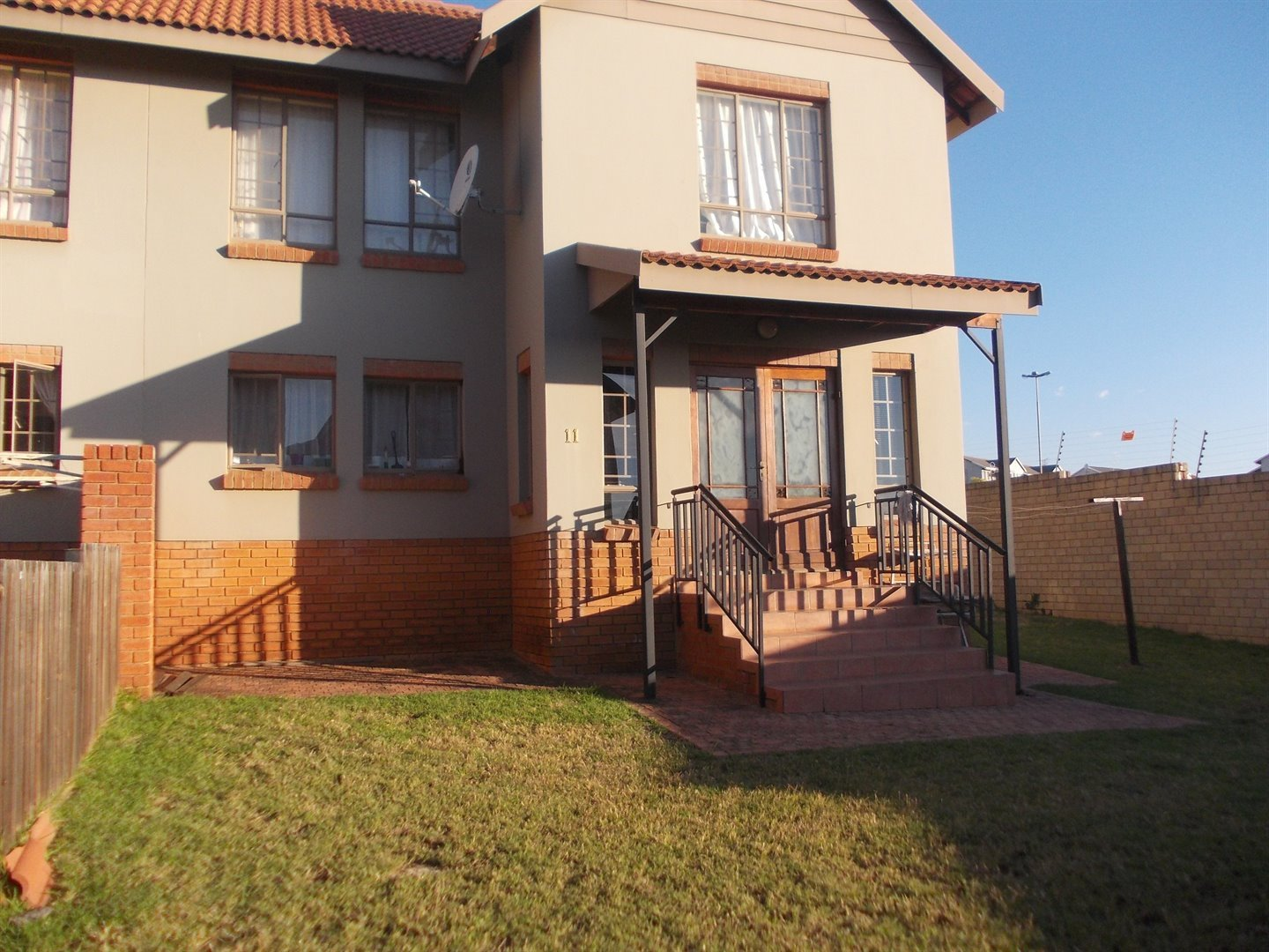 Centurion, Brooklands Lifestyle Estate Property  | Houses For Sale Brooklands Lifestyle Estate, Brooklands Lifestyle Estate, Townhouse 3 bedrooms property for sale Price:940,000