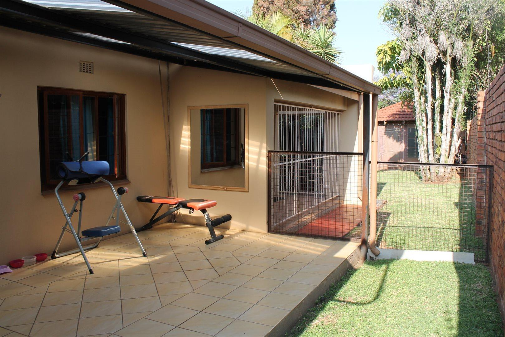 Pretoria North property for sale. Ref No: 13566722. Picture no 1