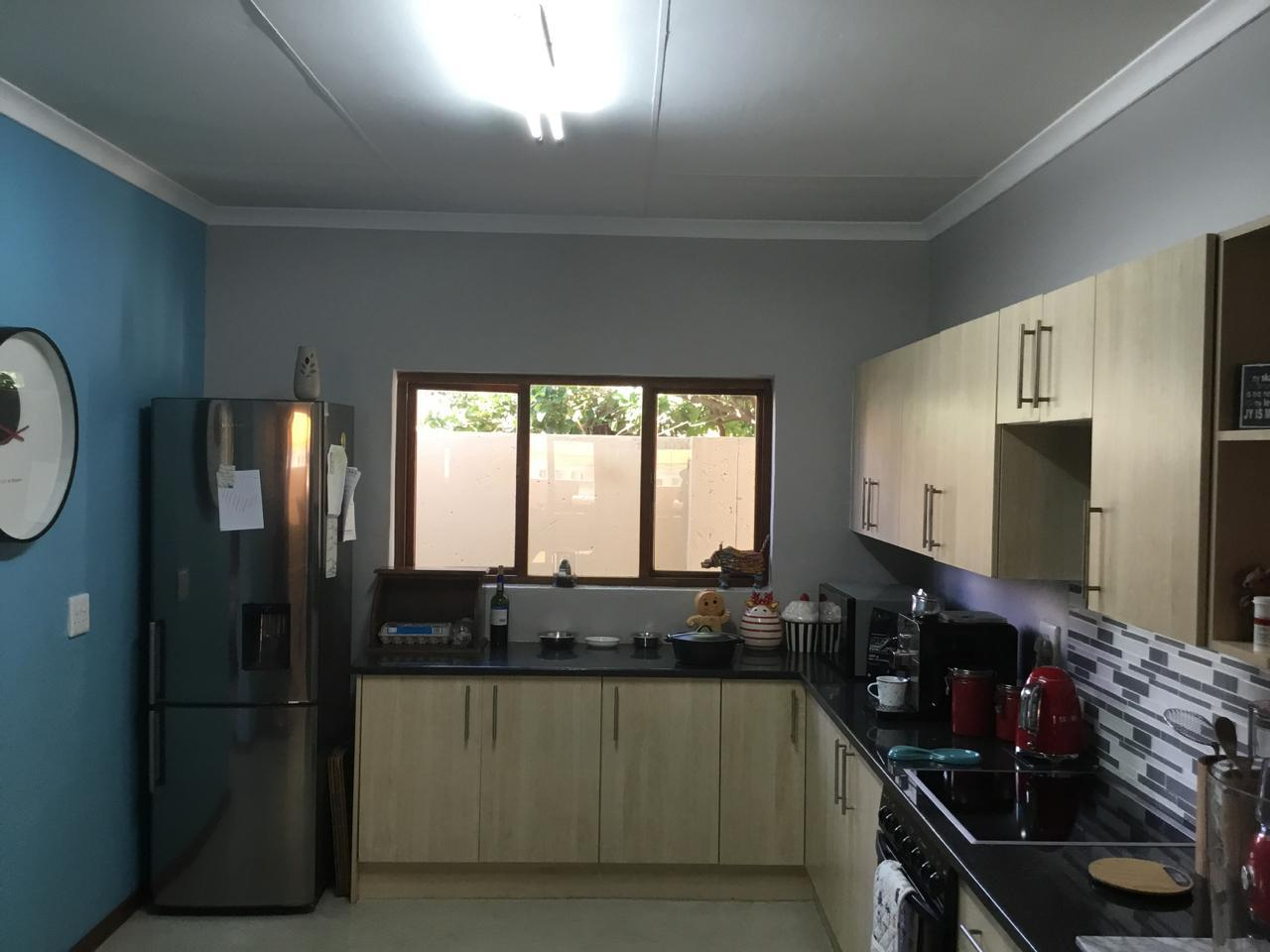 Silver Lakes Golf Estate property for sale. Ref No: 13460197. Picture no 5