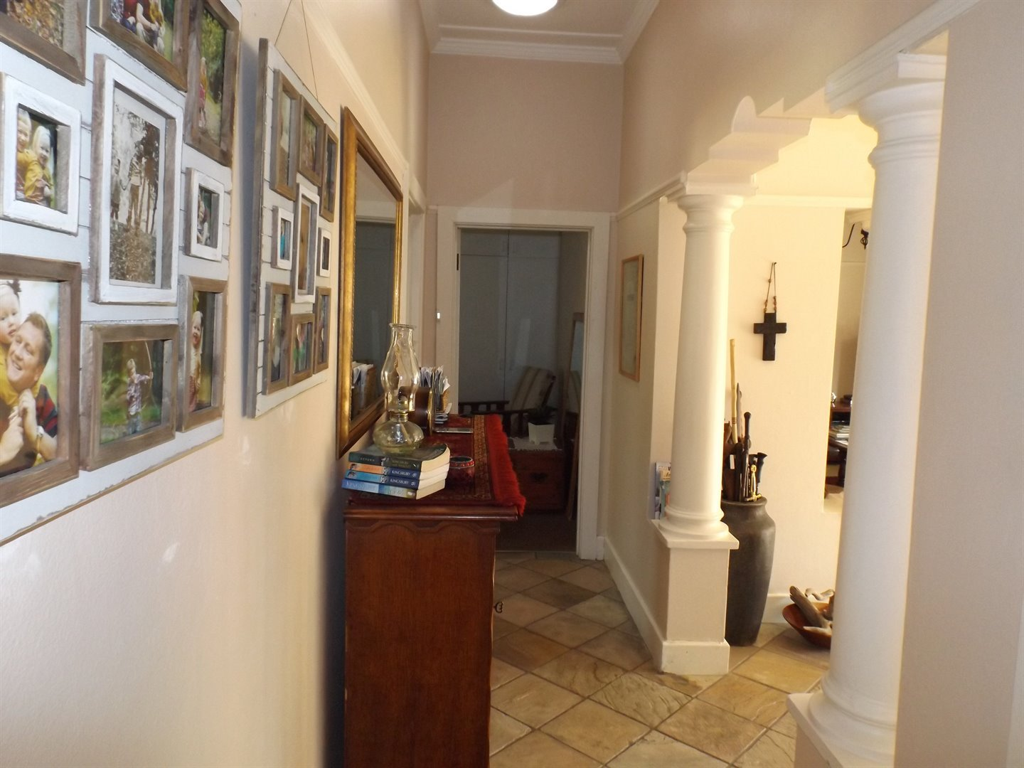 Berea property for sale. Ref No: 13501883. Picture no 3
