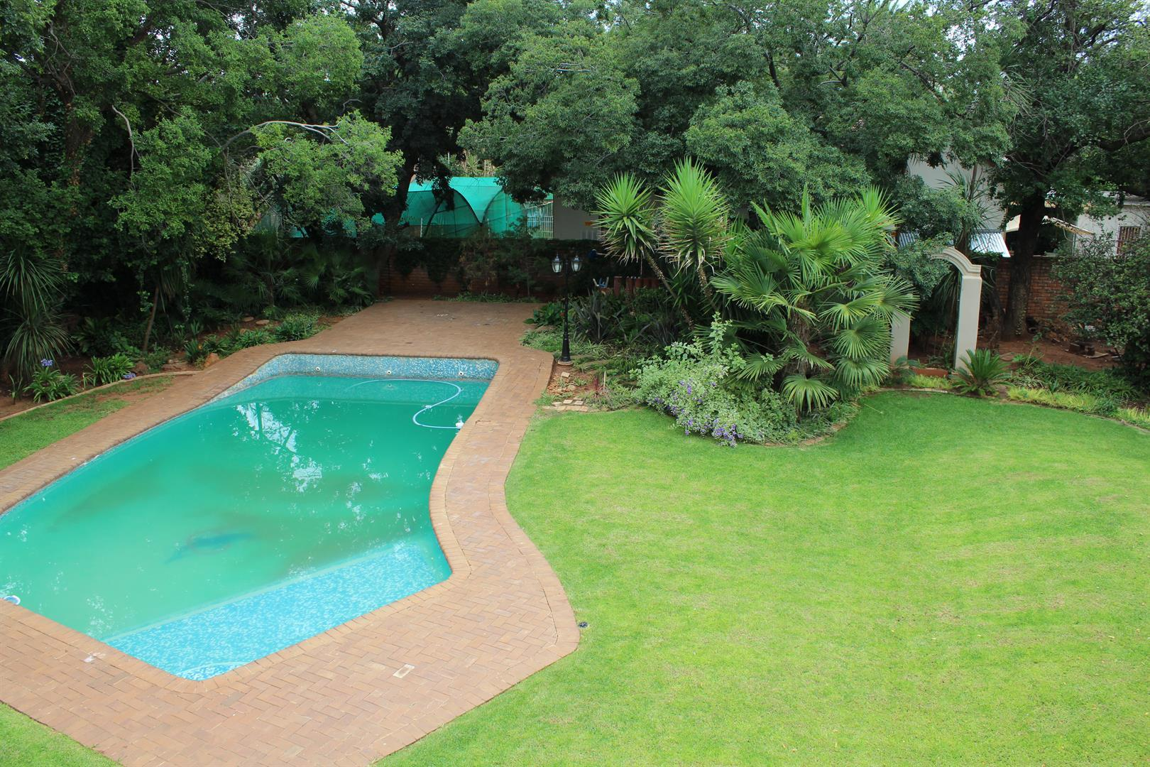 Potchefstroom Central property for sale. Ref No: 13431827. Picture no 18