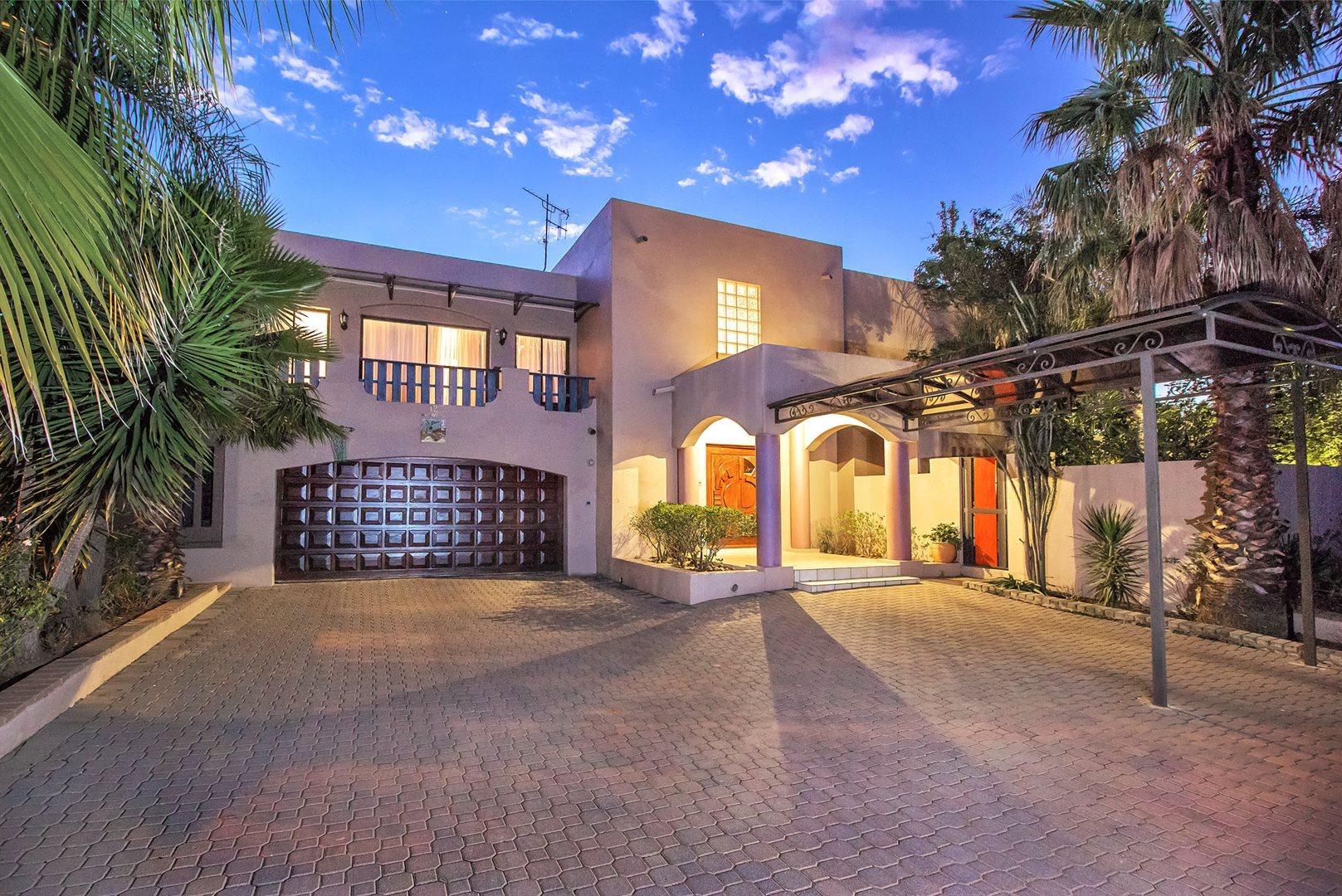 Pretoria, Silver Lakes Golf Estate Property  | Houses To Rent Silver Lakes Golf Estate, Silver Lakes Golf Estate, House 4 bedrooms property to rent Price:, 37,00*