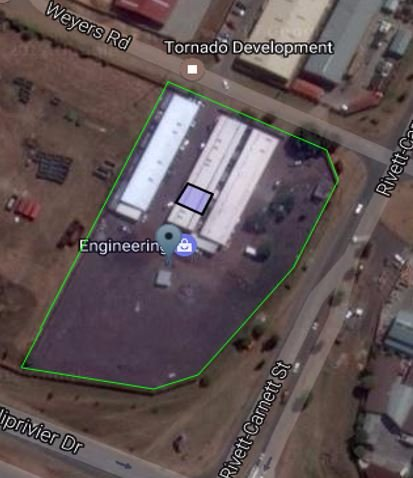 Alberton, Alrode South Property  | Houses For Sale Alrode South, Alrode South, Commercial  property for sale Price:300,000