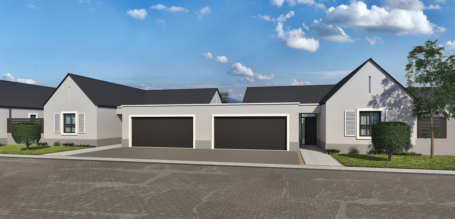 Property and Houses for sale in Wellington Central, House, 3 Bedrooms - ZAR 2,160,000