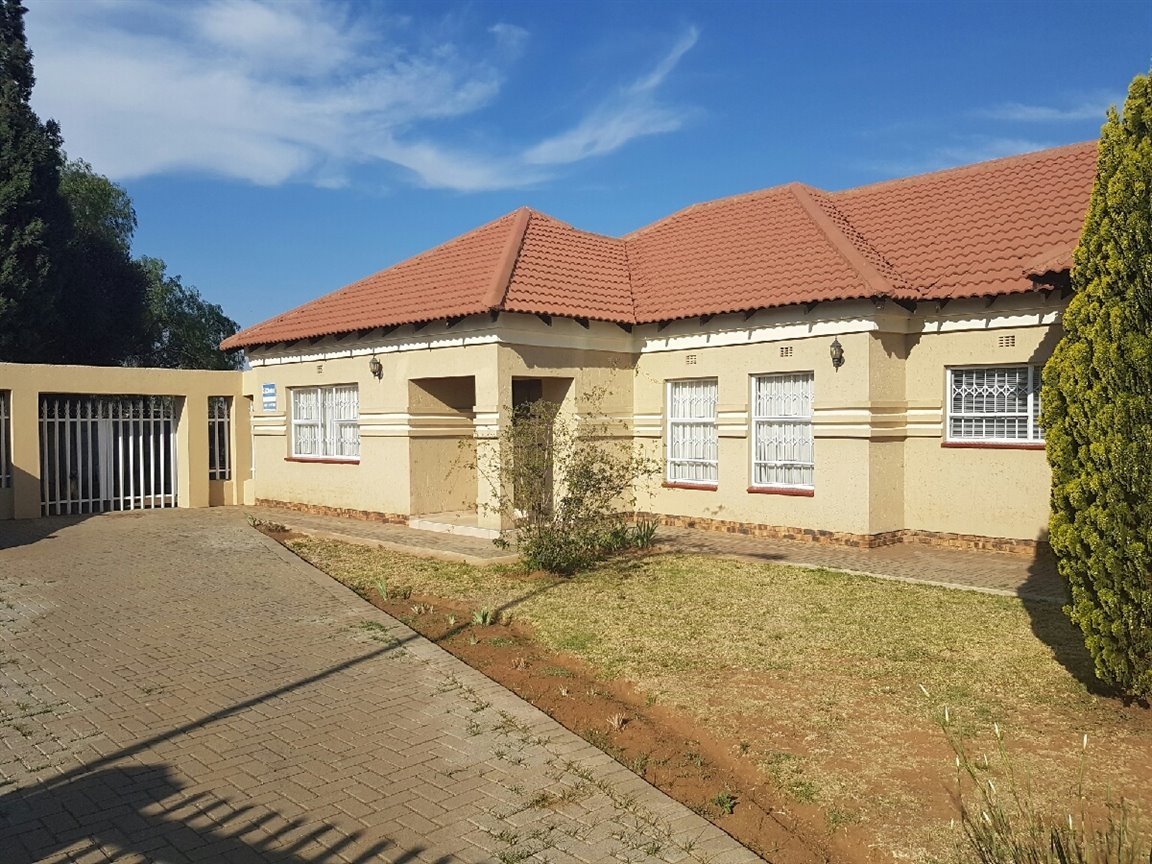 Waldrift property for sale. Ref No: 13399855. Picture no 1