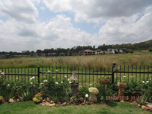 Eye Of Africa Estate property for sale. Ref No: 13590096. Picture no 27