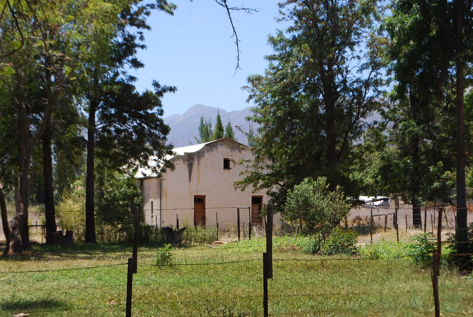 Property and Houses for sale in Tulbagh, Farms, 4 Bedrooms - ZAR 14,000,000