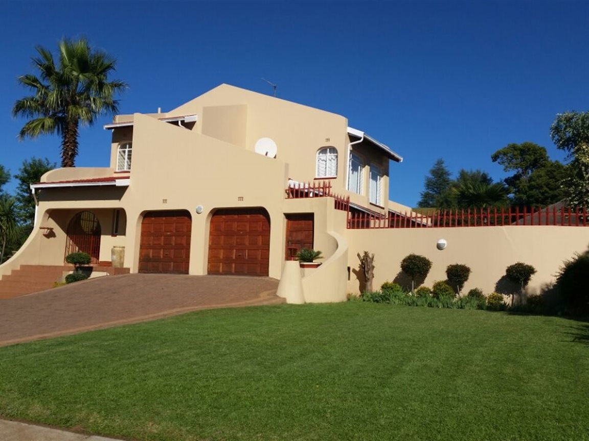 Randfontein, Greenhills Property  | Houses For Sale Greenhills, Greenhills, House 4 bedrooms property for sale Price:1,395,000