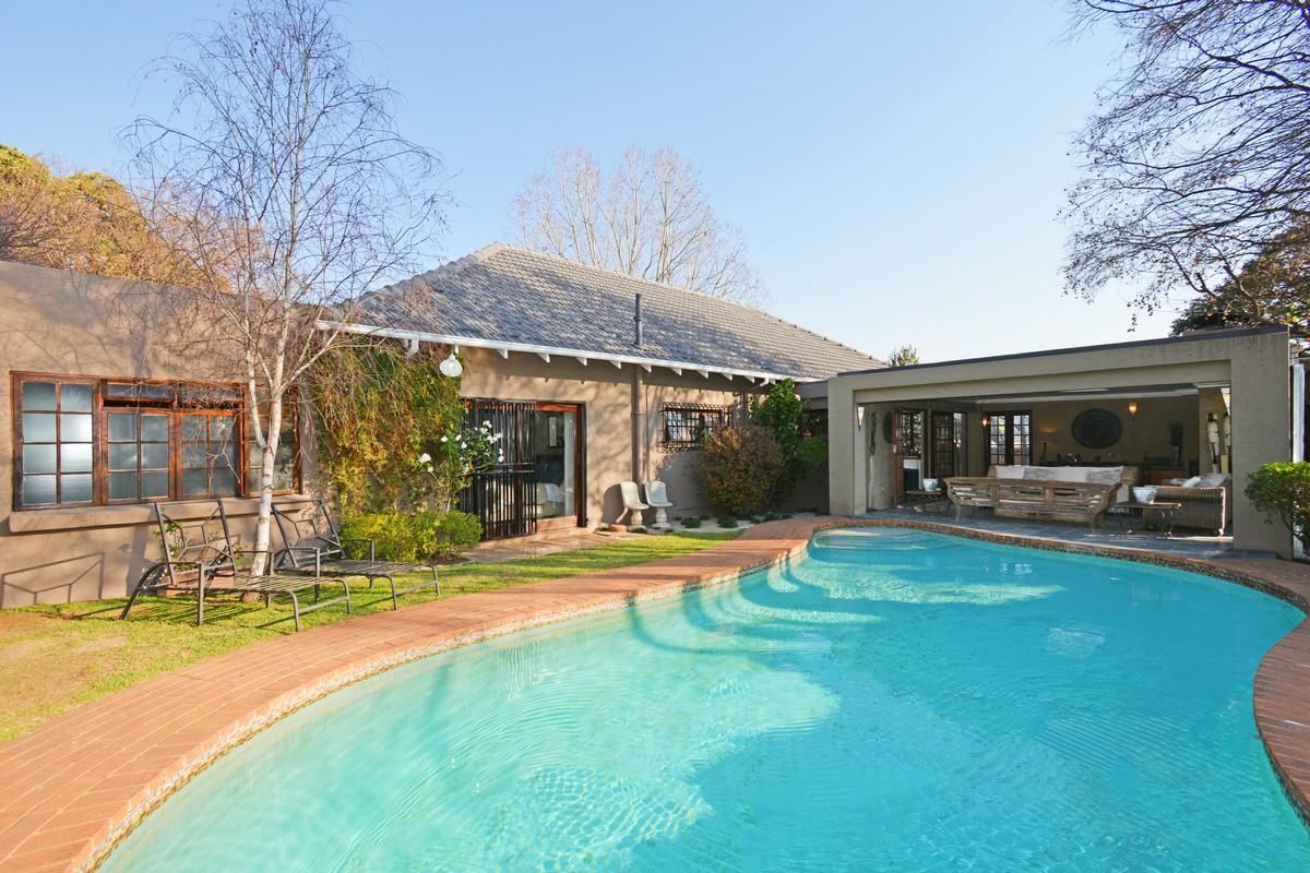 , House, 3 Bedrooms - ZAR 2,599,000