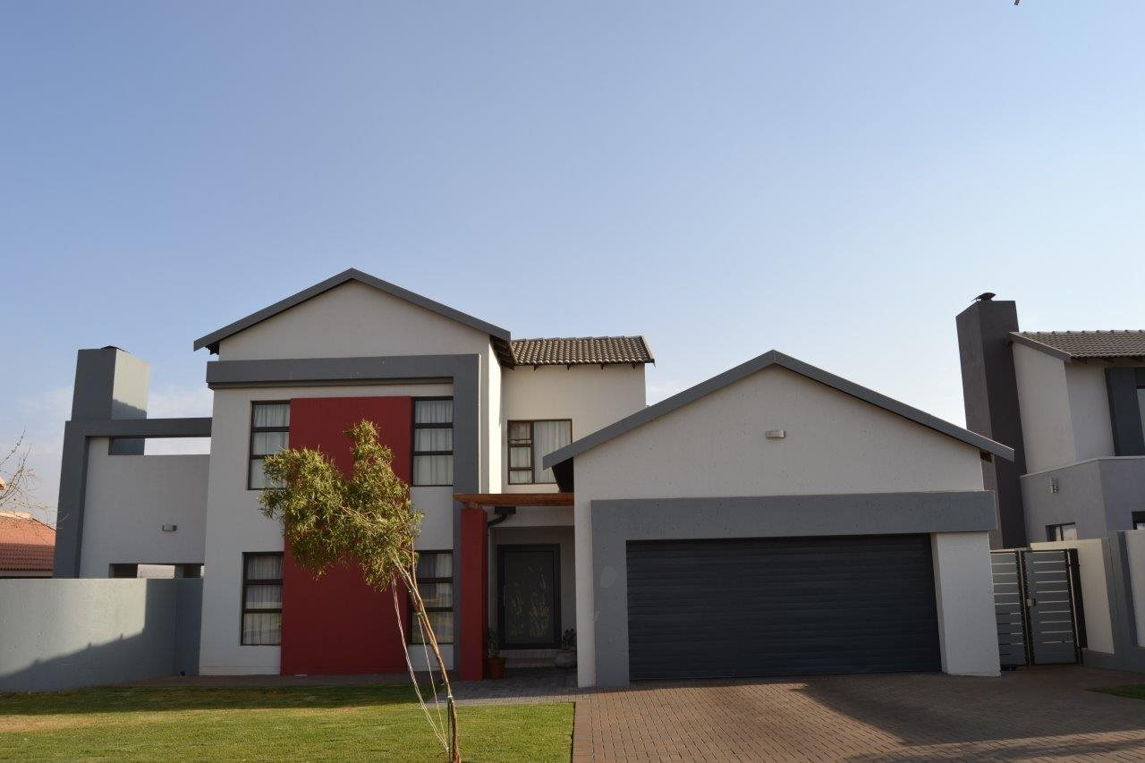 Midstream Ridge Estate property to rent. Ref No: 13395540. Picture no 1