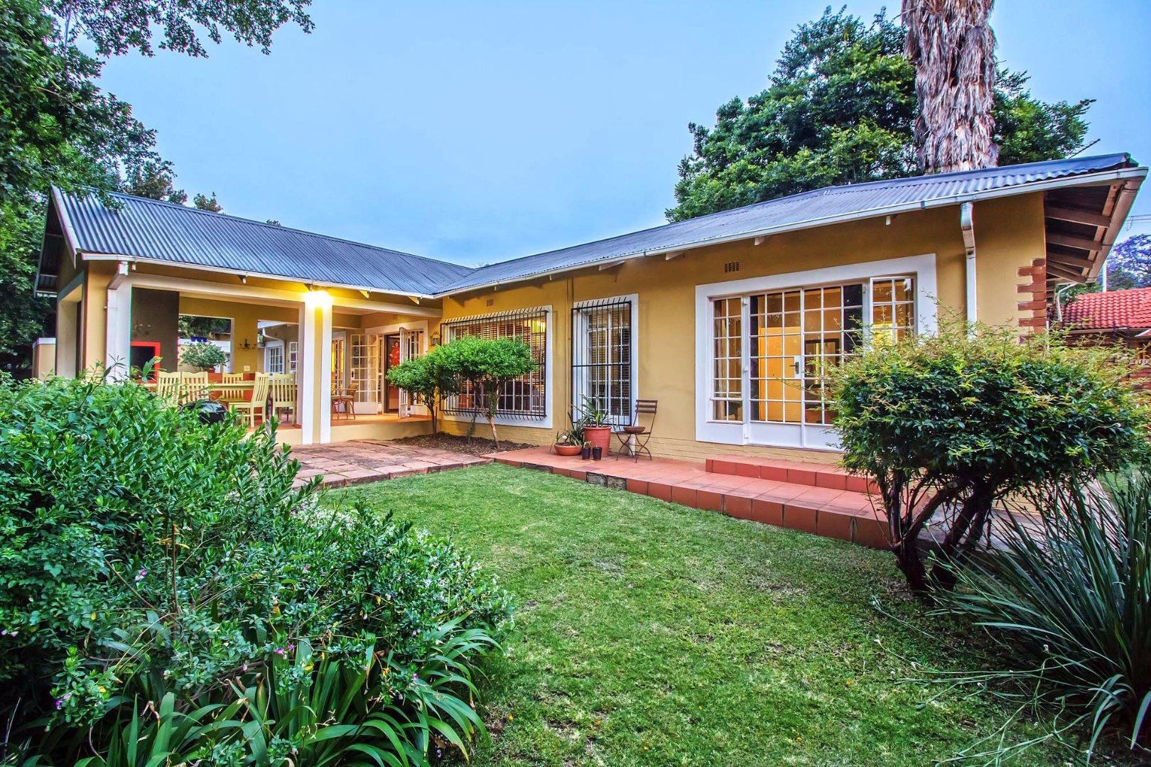 Pretoria, Menlo Park Property    Houses For Sale Menlo Park, Menlo Park, House 3 bedrooms property for sale Price:2,750,000