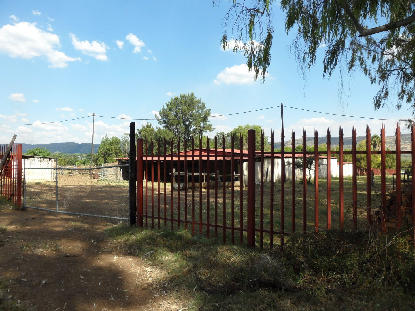 Kameeldrift West property for sale. Ref No: 13755943. Picture no 28
