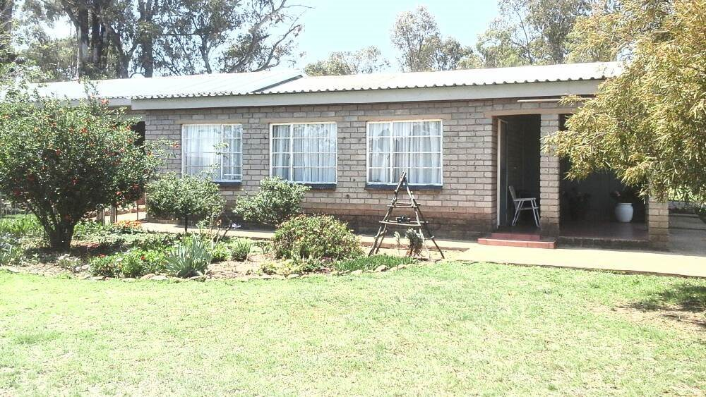 Hartbeesfontein for sale property. Ref No: 13565305. Picture no 14