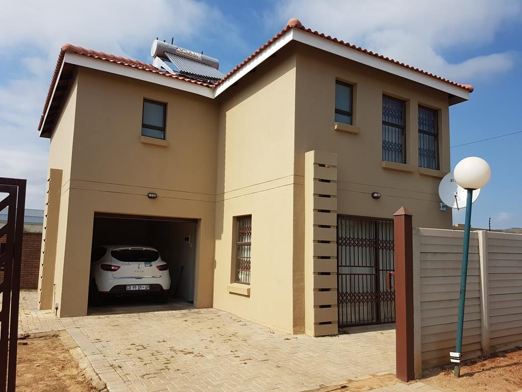 Akasia property for sale. Ref No: 13553022. Picture no 1