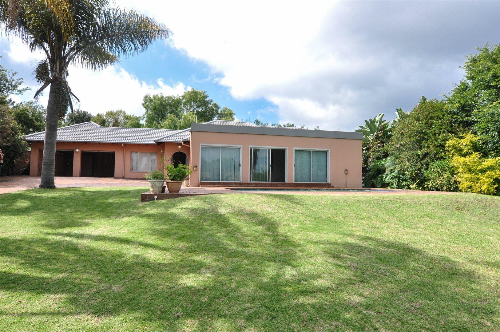 Sandton, Fourways Property    Houses To Rent Fourways, Fourways, House 3 bedrooms property to rent Price:, 20,00*