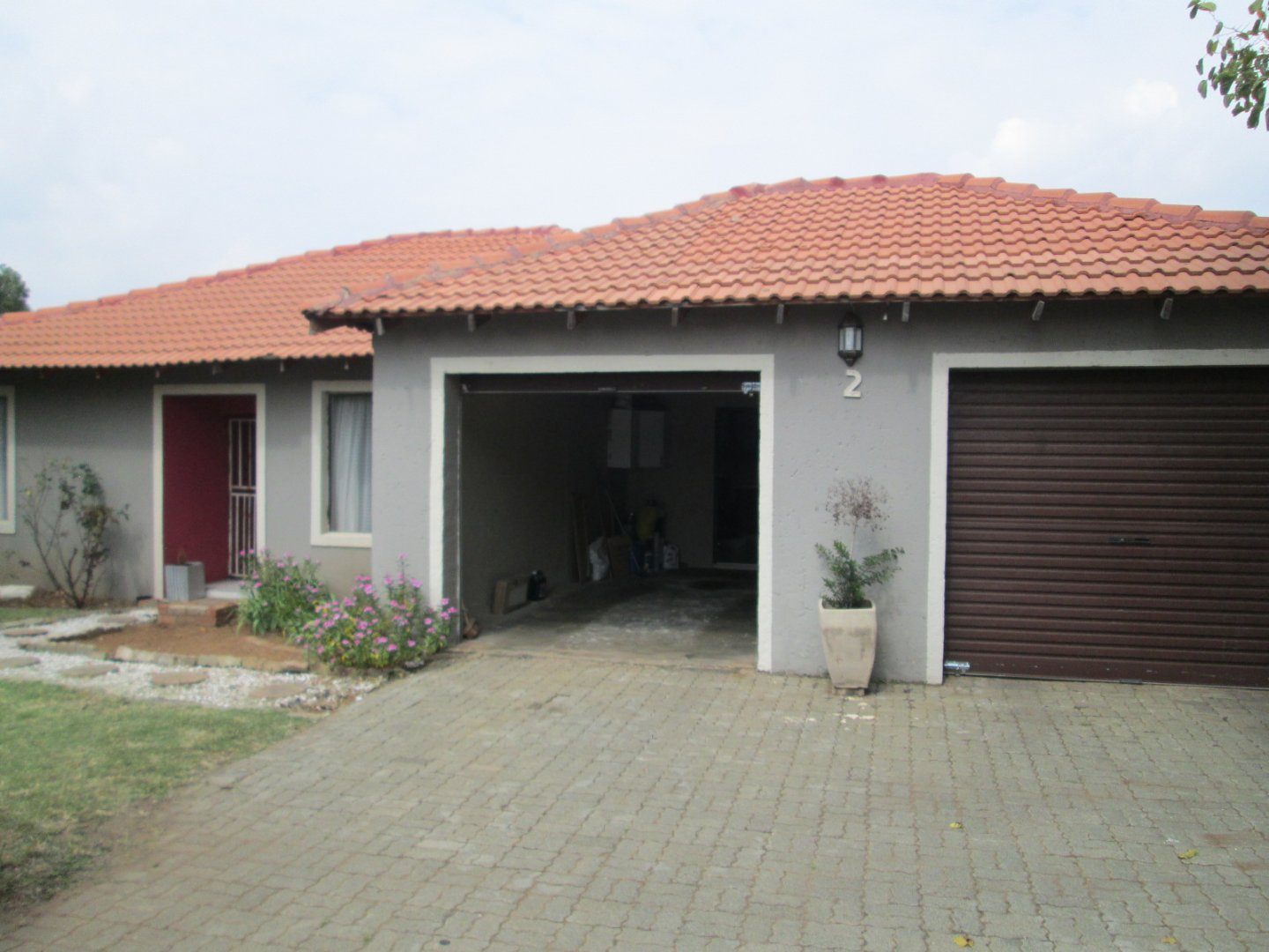 Property and Houses for sale in Mayberry Park, House, 4 Bedrooms - ZAR 1,260,000