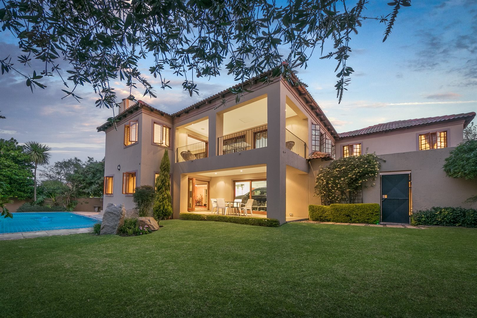 Sandton, Lonehill Property  | Houses For Sale Lonehill, Lonehill, House 5 bedrooms property for sale Price:2,850,000