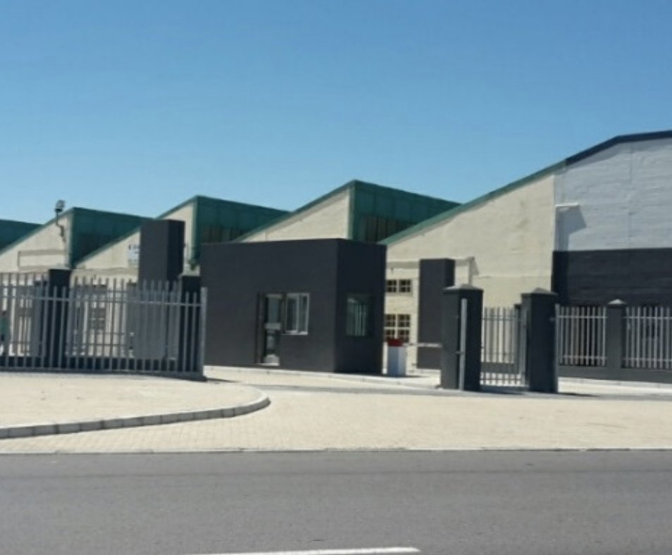 Cape Town, Epping Industrial Property  | Houses To Rent Epping Industrial, Epping Industrial, Commercial  property to rent Price:,   ,45*
