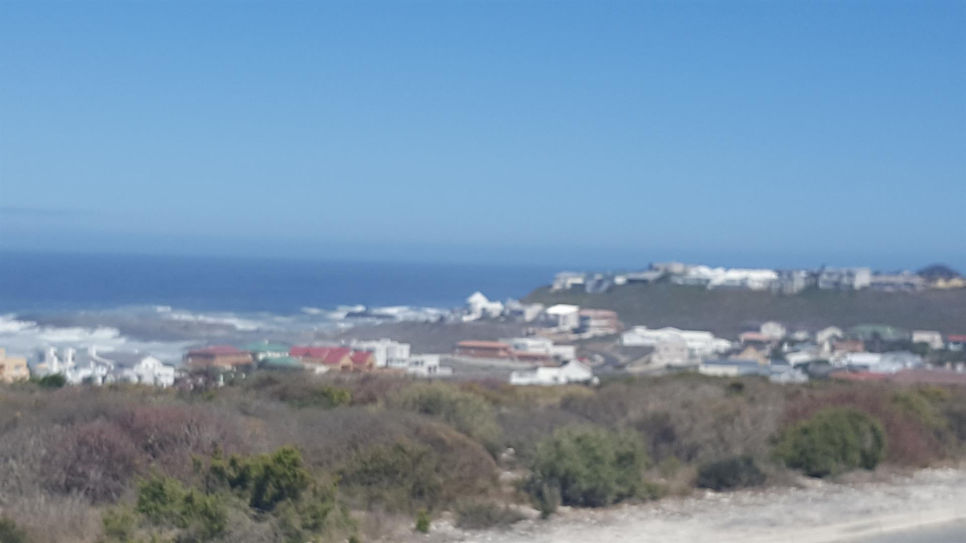 Yzerfontein property for sale. Ref No: 13452380. Picture no 7