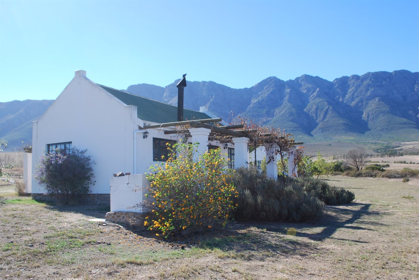 Tulbagh property for sale. Ref No: 13483757. Picture no 51
