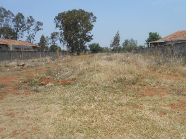 Meyerton Central property for sale. Ref No: 13401715. Picture no 4