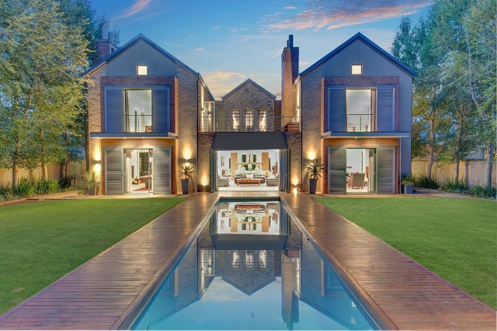 Centurion, Southdowns Estate Property  | Houses For Sale Southdowns Estate, Southdowns Estate, House 4 bedrooms property for sale Price:8,500,000