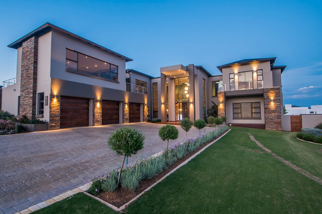 Alberton, Meyersdal Eco Estate Property  | Houses For Sale Meyersdal Eco Estate, Meyersdal Eco Estate, House 5 bedrooms property for sale Price:10,990,000