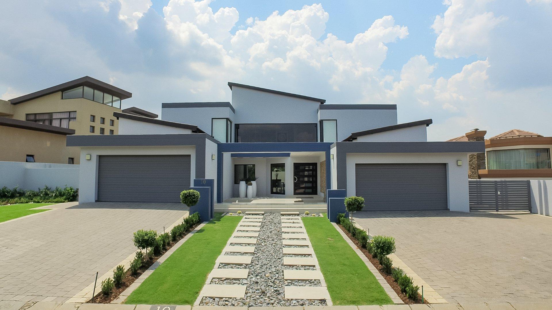 , House, 6 Bedrooms - ZAR 8,795,000