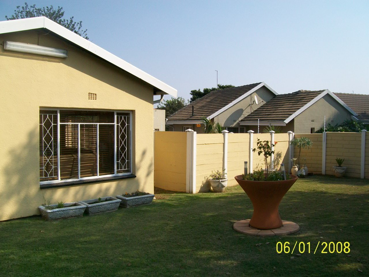 Randfontein property for sale. Ref No: 13481641. Picture no 3
